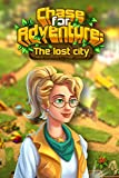 Chase for Adventure: Die verlorene Stadt [PC Download]