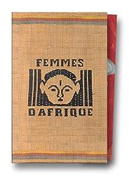 Coffret, Femmes d'Afrique, 3 volumes