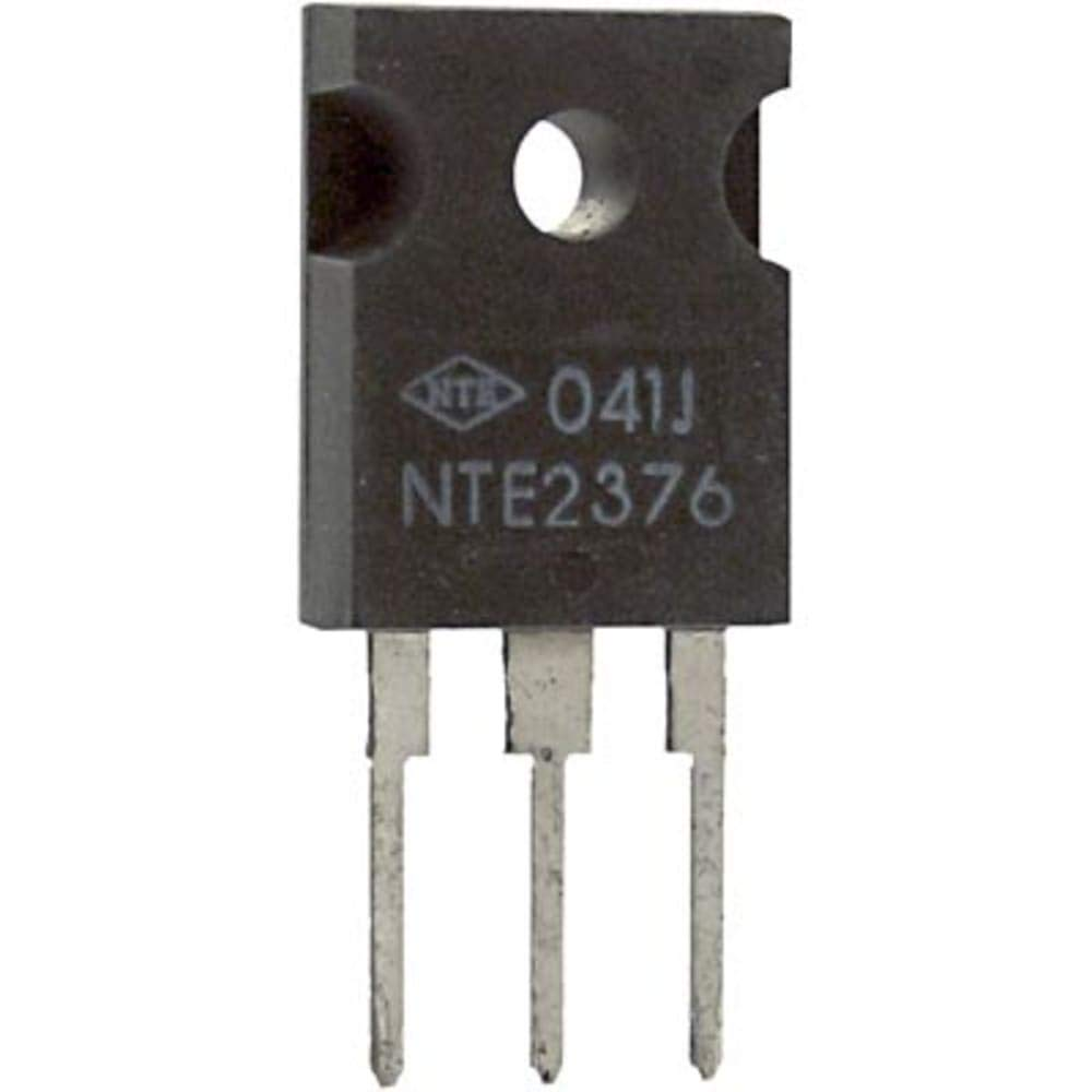 Power MOSFET N-Channel 200V ID 30A TO-247 CASE HIGH Speed Switch Enhancement MOD, Pack of 2