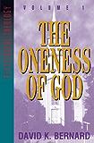 Oneness of God (Pentecostal Theology)