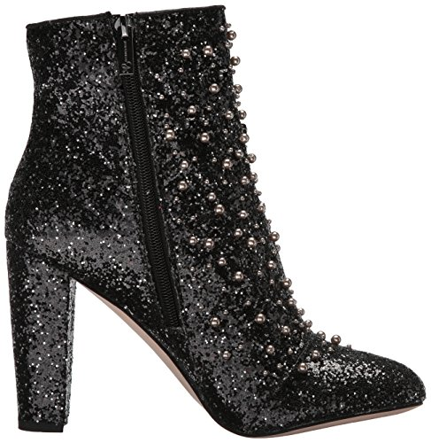 Fashion Jessica Boot Women's Black Starlite Simpson qxxAtOT