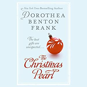 The Christmas Pearl Audiobook