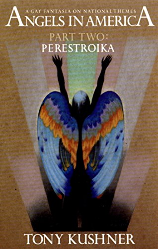 Pdf Social Sciences Angels in America, Part Two: Perestroika