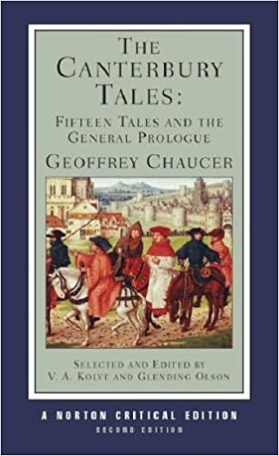 Themes in The Canterbury Tales