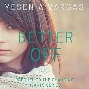 Better Off Audiobook