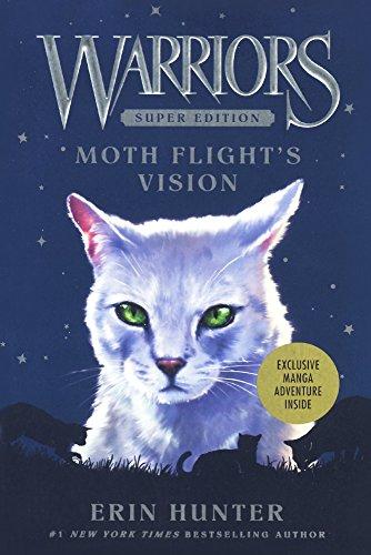 moth-flights-vision-turtleback-school-library-binding-edition-warriors-super-edition