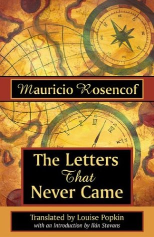 The Letters That Never Came (Jewish Latin America) pdf