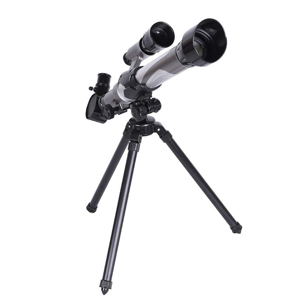 C2130 20-40 X 14 mm Telescopes Porro Other Portable Quick Release Multisport Plastic /& Metal,Silver,Silver