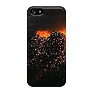 Fashion Tpu Cases For Iphone 5/5s-defender Cases Covers