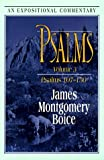 3: Psalms: Psalms 107-150 (Expositional Commentary)