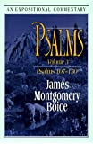 Psalms: Vol 3 (107-150) (Expositional Commentary)