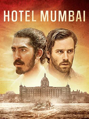 Hotel Mumbai (Best Bollywood Suspense Thrillers)