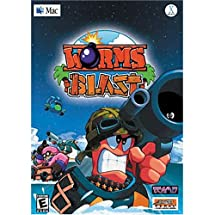 Worms Game