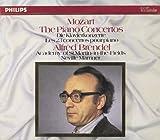 Mozart - The Piano Concertos