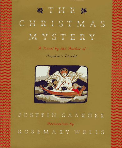 The Christmas Mystery by Farrar Straus & Giroux (Image #1)