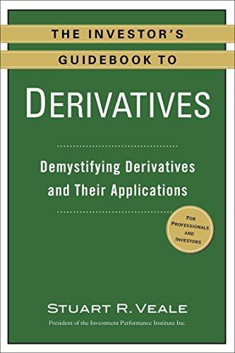 good derivatives - 5