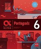 capa de Geração Alpha. Português - 6º Ano