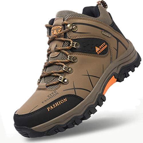 登山靴 メンズ ハイキングシューズ トレッキングブーツ トレッキングシューズ
