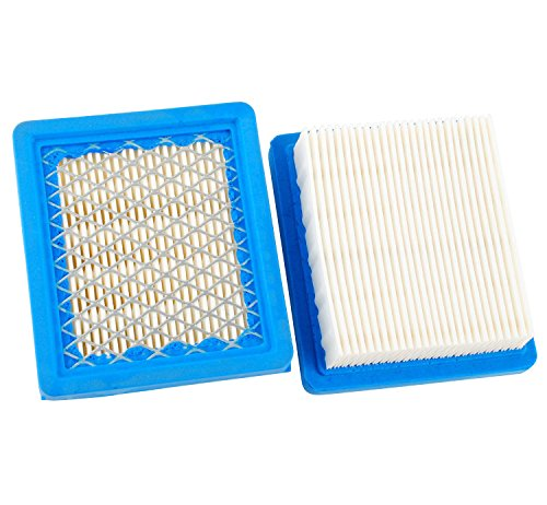 PODOY 2 Pack 36046 Air Filter for Tecumseh 740061 4 & 5.5...