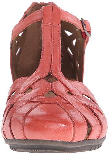 Cobb Hill Rockport Delle Donne Irlanda Ch Incluso Sandalo Vestito Rosa