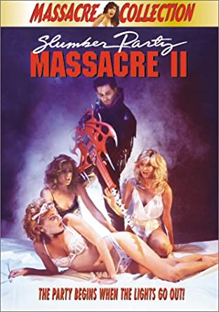 sorority house massacre 2 blu ray