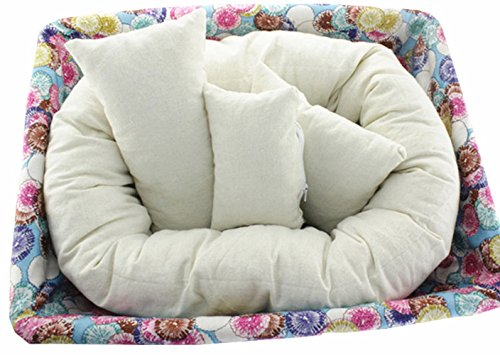 4-pc-newborn-photography-basket-filler-wheat-donut-posing-props-baby-pillow-white