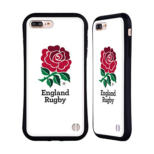 Official England Rugby Union Home Kit 2016/17 The Rose Hybrid Case for Apple iPhone 7 Plus