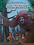 Raven Tales: The Movie
