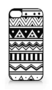 Aztec Pattern - Hard Plastic Case ONLY for iPhone 6 - Designed & Sold by The Fun House Shop