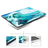 iCasso MacBook Pro 13 Retina Case Rubber Coated