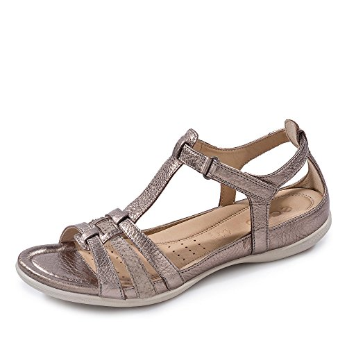 ECCO Damen Flash Flat Sandal