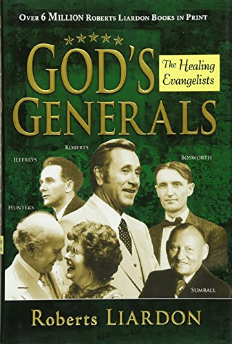 God's Generals: The Healing - Charles Stores Lake Mall