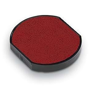 Amazon.com: Trodat 6/46040 almohadilla de tinta para sello ...