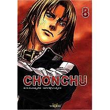CHONCHU T08