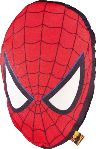 United Labels 0118224 - Cojín Spiderman: Amazon.es: Hogar