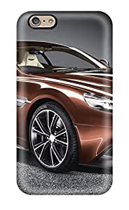 Oscar M. Gilbert's Shop Hot 2623408K18857372 Snap-on Aston Martin Vanquish Case Cover Skin Compatible With Iphone 6