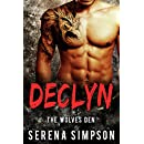 Declyn (The Wolves Den Book 1)