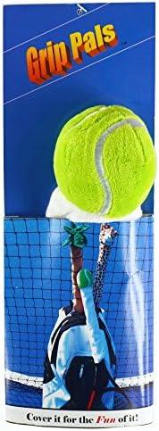 Grip Pals Tennis Racquet Handle Cover