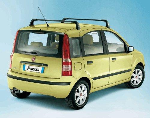 .Fiat 50900983 Panda 169 Dachtr/äger//Grundtr/äger