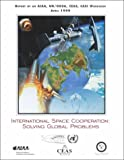 img - for International Space Cooperation: Solving Global Problems book / textbook / text book