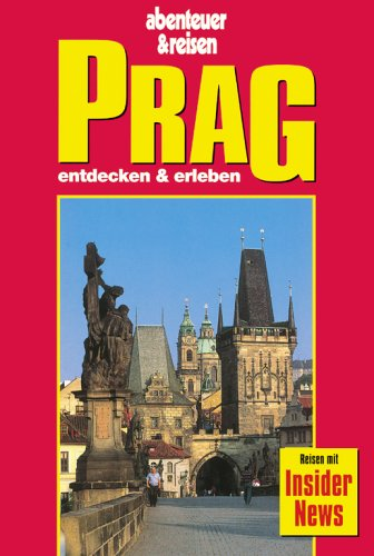 Abenteuer & Reisen, Prag