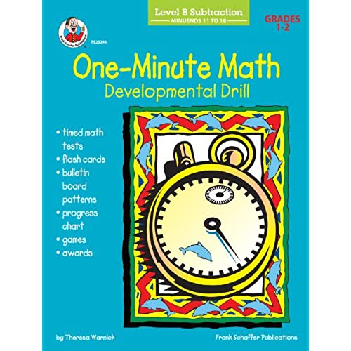 Math Drill: Amazon.com