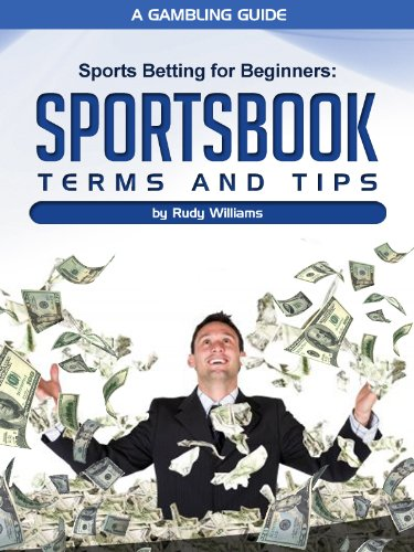 Sports Betting for Beginners: Sportsbook Terms & Tips