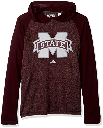 mississippi state football hoodie - 5