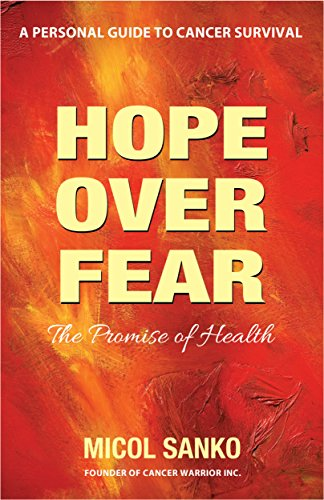 HOPE OVER FEAR Personal Survival ebook product image