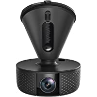 Vava 2K Wi-Fi Car Video Dashboard Camera for iOS & Android