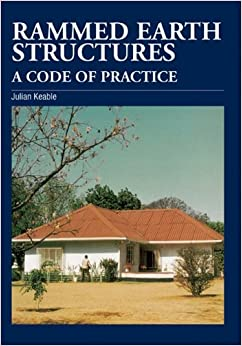 Book Rammed Earth Structures: A Code of Practice