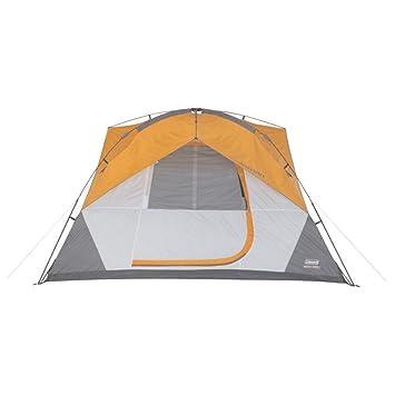 Coleman 2000012220 Instant Dome 7  sc 1 st  Amazon.com & Amazon.com : Coleman 2000012220 Instant Dome 7 : Family Tents ...
