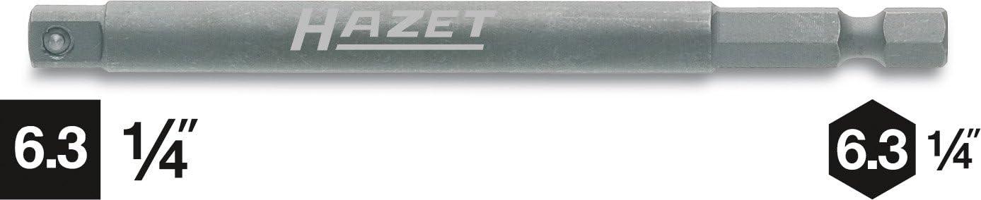 Llave para tuercas Hazet 8508S-3