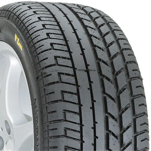 Pirelli P ZERO System High Performance Tire - 245/45R18  96Z
